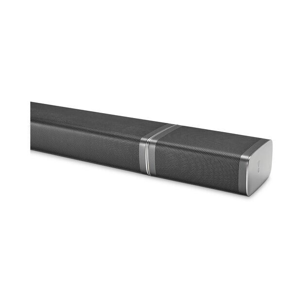 JBL Bar 5.1 - Black - 5.1-Channel 4K Ultra HD Soundbar with True Wireless Surround Speakers - Detailshot 2