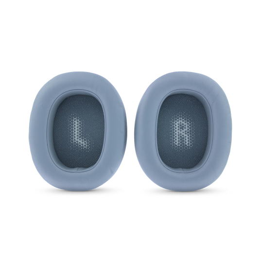 Ear pad set for V710BT - Silver - Ear pads (L+R) - Hero