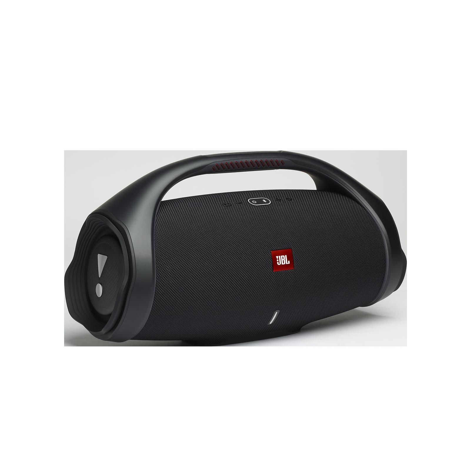Análisis altavoz JBL Boombox 2