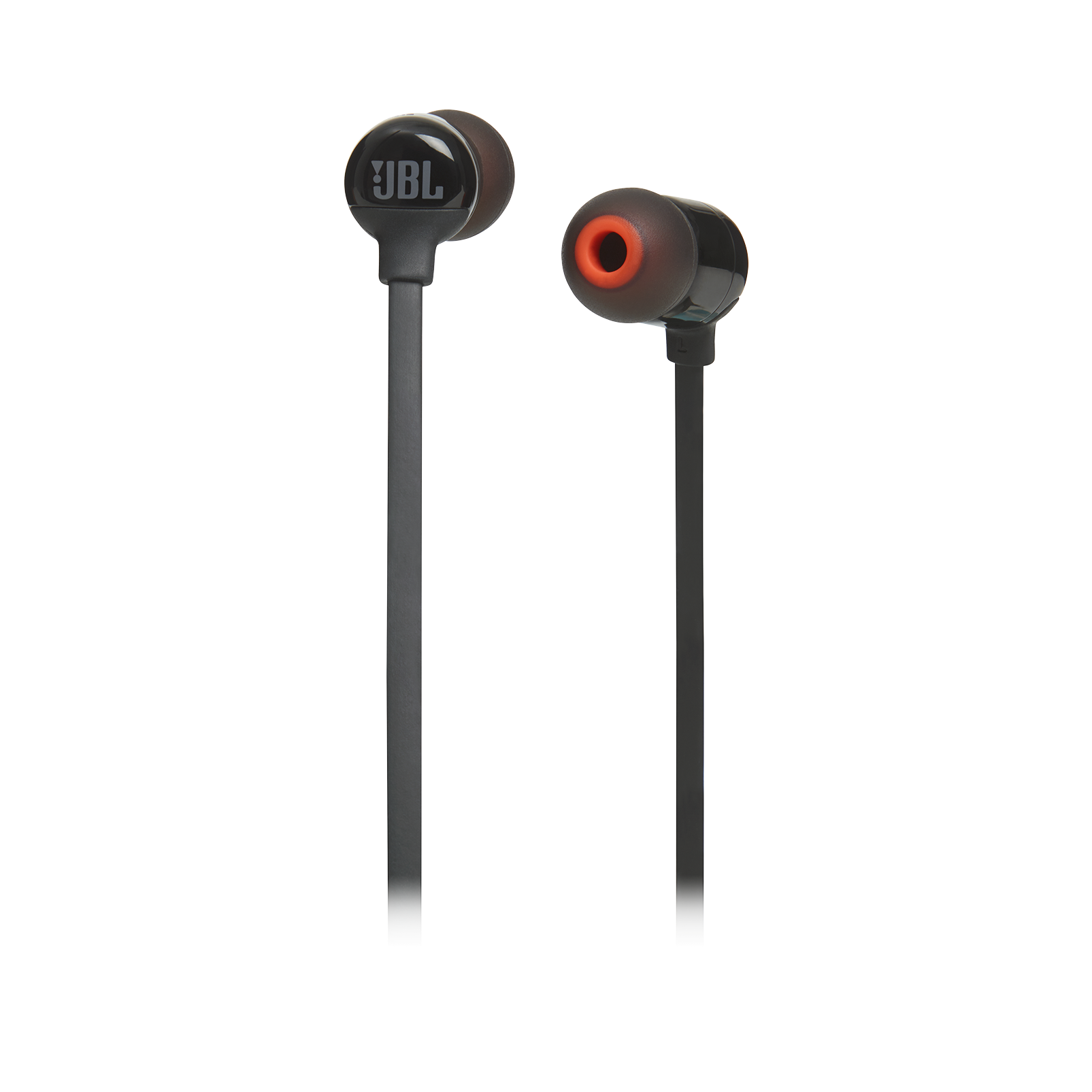 Auricular Inalámbrico In Ear T110bt Negro Jbl Jbl